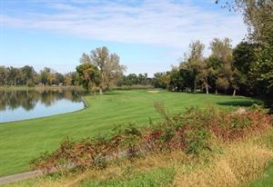 Shoreline Golf Course