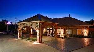 Best Western Plus - Antioch Hotel & Suites