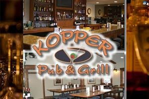 Kopper Kitchen
