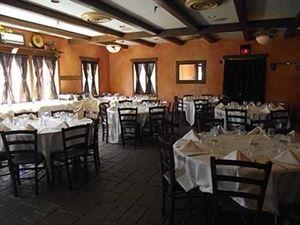 Suparossa Restaurant
